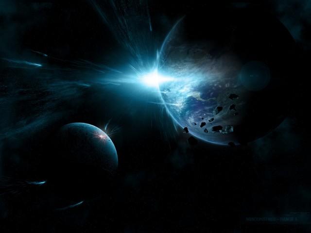 В космос древние звездочеты